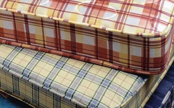 Recycle Mattresses for Free