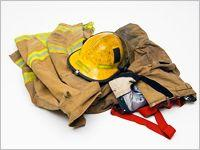 Fire Department Turnouts
