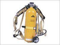 Self-Contained Breathing Apparatus for Firefighters